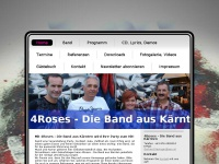 4rosesmusic.at