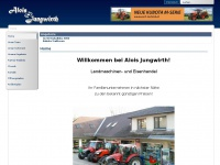 alois-jungwirth.at