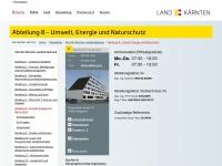 umwelt.ktn.gv.at