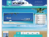 eticket24.at