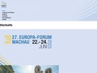 europaforum.at