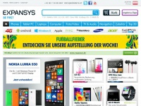 expansys.at