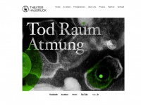 Theaterhausruck.at