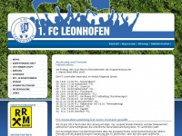 fcleonhofen.at