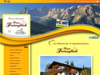 ferienglueck-ramsau.at