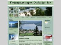 ferienwohnungen-ossiacher-see.at