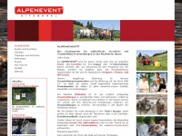 alpenevent.at
