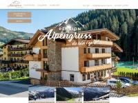 alpengruss-tux.at