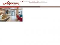 alpenrose-pertisau.at