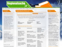 regionalsuche.at