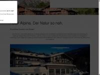 alpina-hinterthal.at