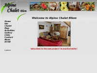 alpinechalet.at