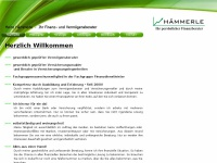 finanzberater-haemmerle.at