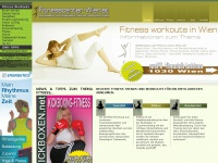 fitnesscenter-wien.at
