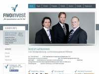 Fivoinvest.at