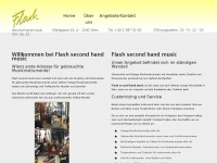 flashmusic.at