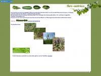 Flora-austriaca.at