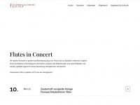 flutesinconcert.at