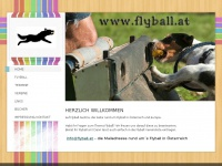 flyball.at