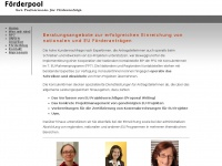Foerderpool.at