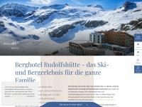 alpinzentrum-rudolfshuette.at