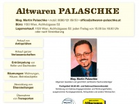 Altwaren-palaschke.at