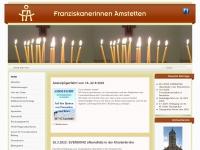franziskanerinnen-amstetten.at