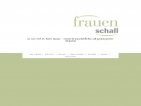 frauenschall.at