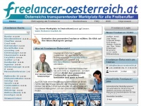 Freelancer-oesterreich.at