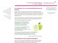 Froehlich-plus.at