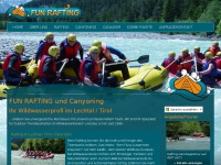 fun-rafting.at