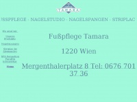 fusspflege-tamara.at