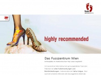 fusszentrum.at