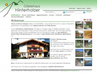 gaestehaus-hinterholzer.at