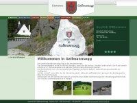 gallmannsegg.at