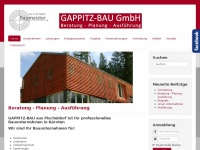 gappitz-bau.at