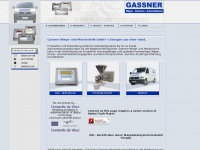 gassner-waagen.at