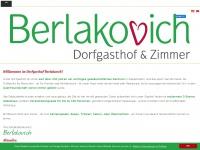 gasthof-berlakovich.at