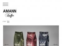 amann-kaffee.at