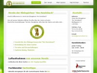 amameisbach.at