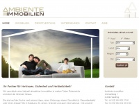 ambiente-immobilien.at