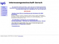geruch.at