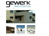 Gewerk-architektur.at