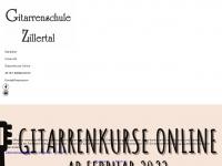gitarrenschule-zillertal.at