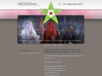 goddessinaustriaconference.at