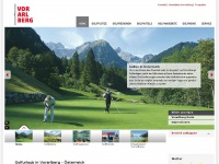golfvorarlberg.at