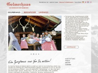 golmerhaus.at