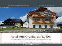 granitzl.at