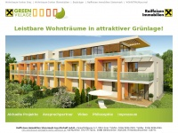 Greenvillage.at