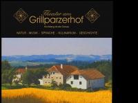 grillparzerhof.at